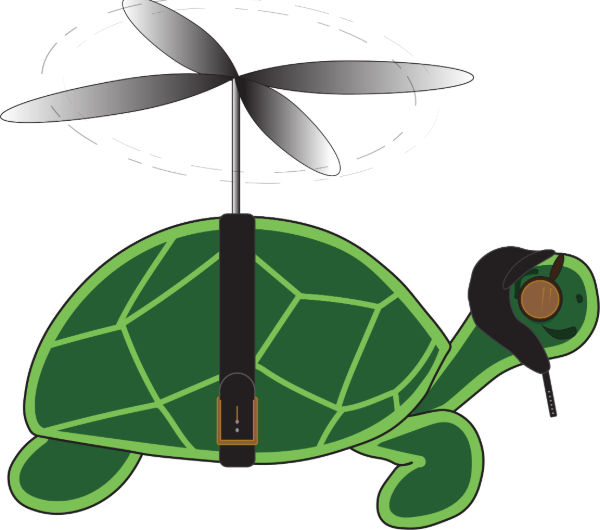 shellicopter
